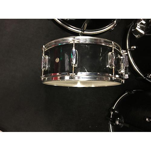 Mapex 7X12 Black Panther Premium Series Drum Natural 73