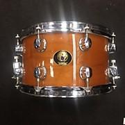 Black Panther 7X12 Fastback Drum
