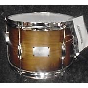 Savior Custom Drums 7X12 Walnut Drum