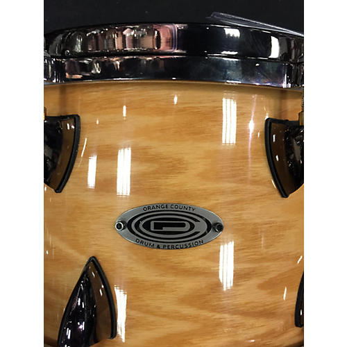 Orange County Drum & Percussion 7X13 0CSN0713NA PERC DRUMS SNARE-thumbnail