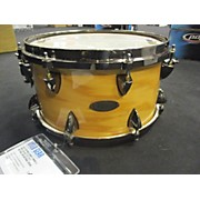 Orange County Drum & Percussion 7X13 7X13 NATURAL ASH Drum
