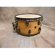 Orange County Drum & Percussion 7X13 7x13 Ash Snare Drum Drum