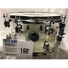 Crush Drums & Percussion 7X13 ACRYLIC SNARE Drum