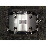 Trick 7X13 Aluminum Snare Drum
