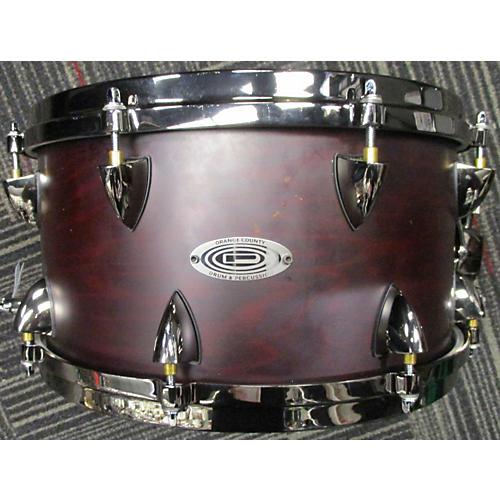 Orange County Drum & Percussion 7X13 Ash Drum