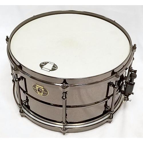 Ludwig 7X13 Black Magic Snare Drum