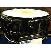 OCP 7X13 Black Nickel Over Brass Drum