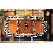 Mapex 7X13 Black Panther Premium Drum