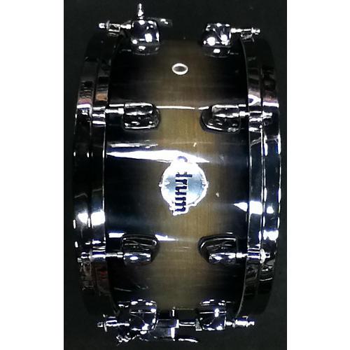 Ddrum 7X13 CUSTOM MAPLE SNARE Drum