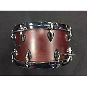 Orange County Drum & Percussion 7X13 Chestnut Ash Drum