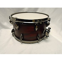 Orange County Drum & Percussion 7X13 Chestnut Ash SNARE Drum