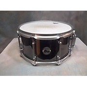 DW 7X13 Collector's Series Metal Snare Drum