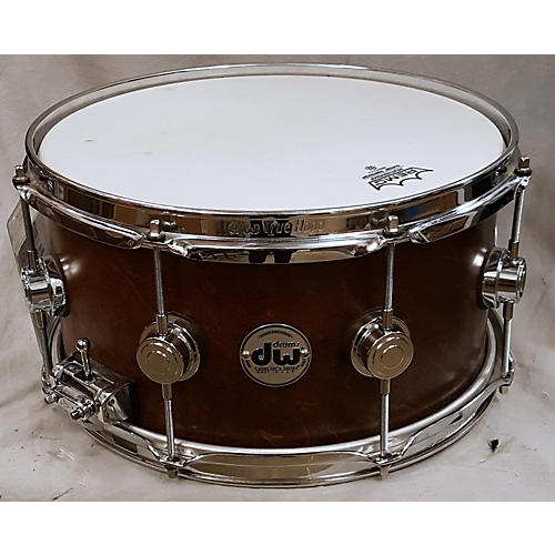 DW 7X13 Collector's Series Snare Drum