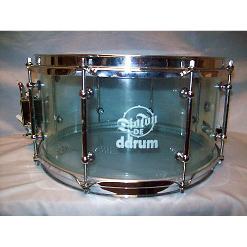Ddrum 7X13 Diaton Drum