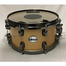 Ddrum 7X13 Dios Ash Drum