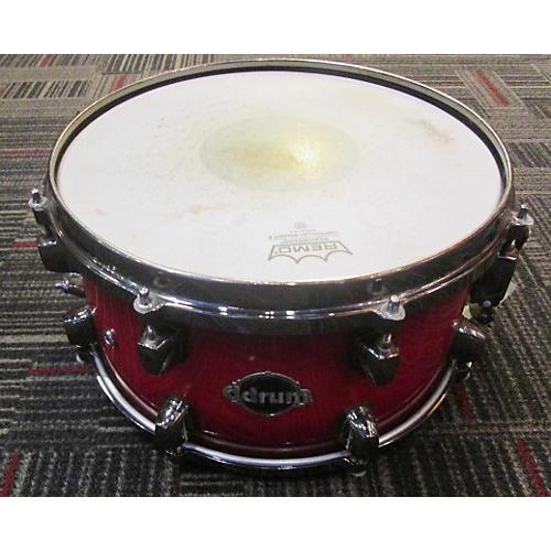 Ddrum 7X13 Dominion Ash Drum-thumbnail
