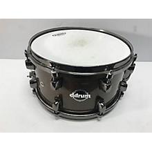 Ddrum 7X13 Dominion Ash Snare Drum