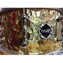CRUSH 7X13 HAND HAMMERED Drum