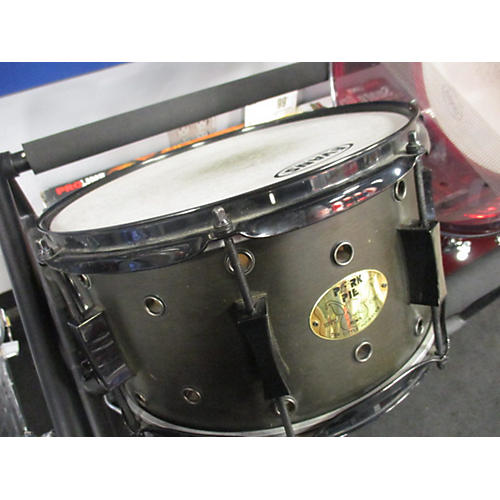 Pork Pie 7X13 Little Squealer Snare Drum-thumbnail