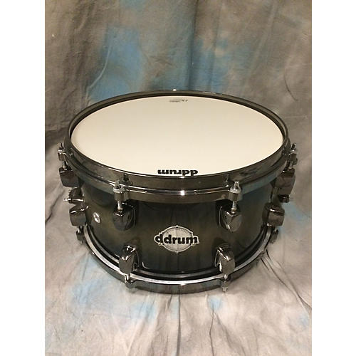 Ddrum 7X13 MAPLE Drum