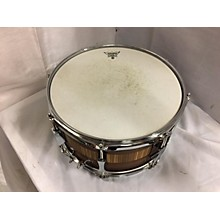 Pork Pie 7X13 Maple Drum