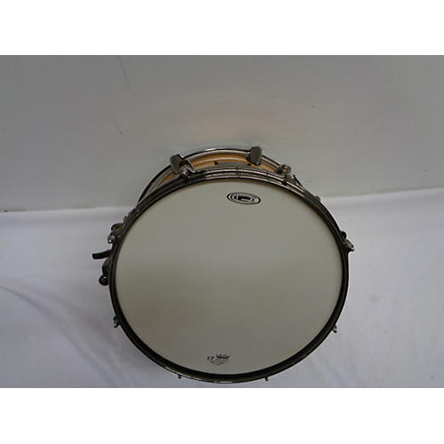 Orange County Drum & Percussion 7X13 Maple Snare Drum-thumbnail