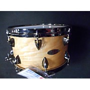 Orange County Drum & Percussion 7X13 NATURAL ASH Drum