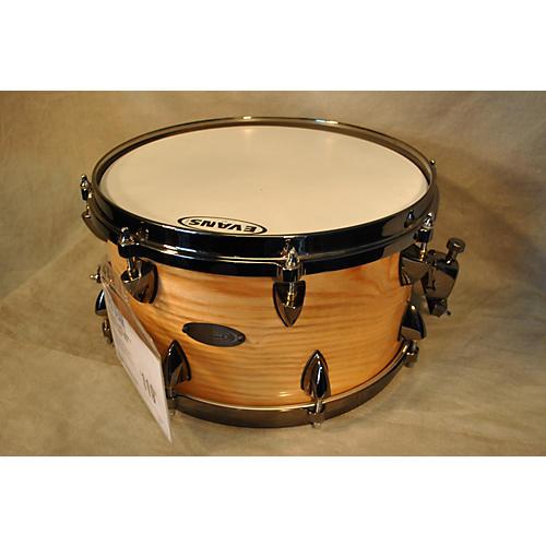 Orange County Drum & Percussion 7X13 NATURAL ASH/MAPLE Drum