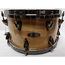 Orange County Drum & Percussion 7X13 Natural Maple Snare With Ash Outer Ply 7X13 Drum