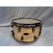 Orange County Drum & Percussion 7X13 OCSN0713NA Maple Drum