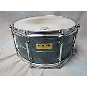 Pork Pie 7X13 PP7X13PB Drum