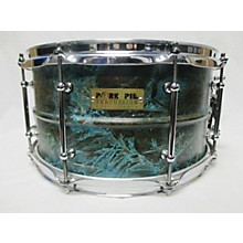 Pork Pie USA 7X13 Patina Drum