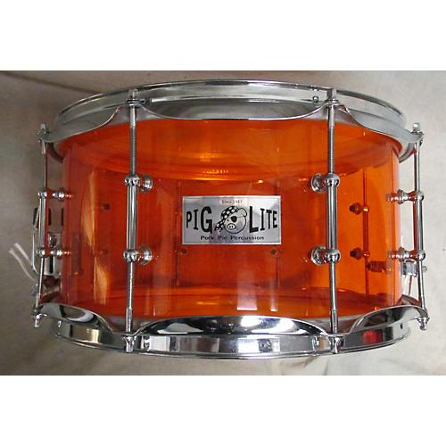 Pork Pie 7X13 Pig Lite Drum-thumbnail