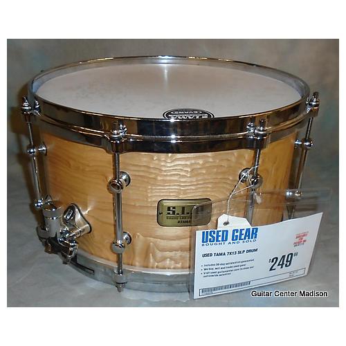 Tama 7X13 SLP Drum