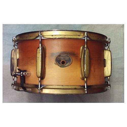 Tama 7X13 Silverstar Snare Drum-thumbnail