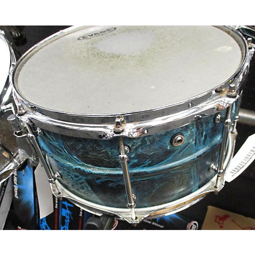 Pork Pie 7X13 Snare Drum-thumbnail