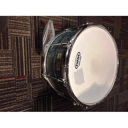 Pork Pie 7X13 Snare Drum