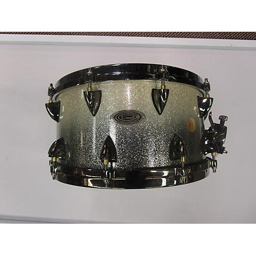 Orange County Drum & Percussion 7X14 25 Ply Maple Vented Drum