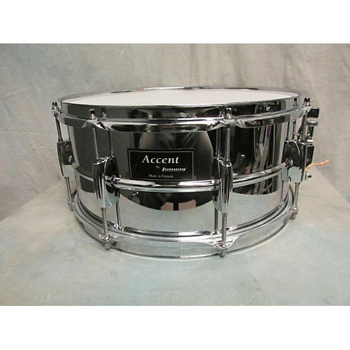 Ludwig 7X14 Accent Snare Drum