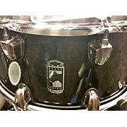 Mapex 7X14 Black Panther Phat Bob Drum