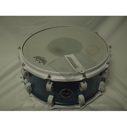 Crush Drums & Percussion 7X14 Chameleon Snare Drum