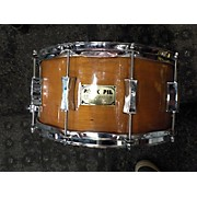 Pork Pie USA 7X14 Cherry Bubinga Drum