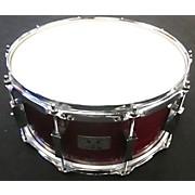 Pork Pie 7X14 Cherry Maple Drum
