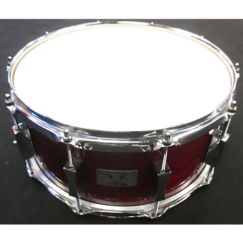Pork Pie 7X14 Cherry Maple Drum-thumbnail