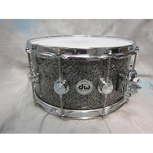 DW 7X14 Collector's Series Finish Ply Snare Drum-thumbnail