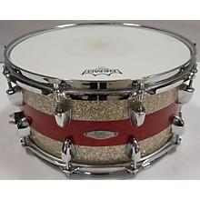 C&C Drum Company 7X14 Custom Snare Drum