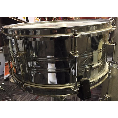 Pearl 7X14 Export Series Snare Drum-thumbnail