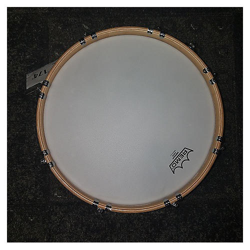 PDP by DW 7X14 LTD Classic Wood Hoop Snare Drum-thumbnail