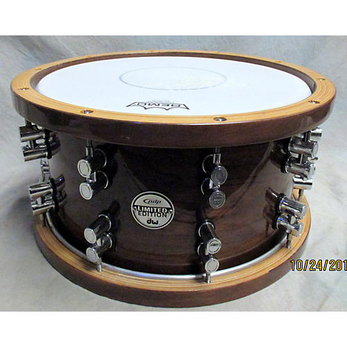 PDP by DW 7X14 Limited Edition Mahogany Snare Drum