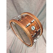 PDP 7X14 Limited Edition Walnut Stain Maple Snare Drum